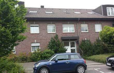 Helle und freundliche 3-Zimmer-Wohnung in Aachen-Brand