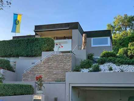 Exlusiver Architekturklassiker der Moderne, Loft Style Living in Biberach an der Riß