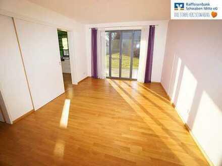 ***Moderne, seniorengerechte 2-Zimmer-Wohnung im Herzen von Krumbach zu vermieten ***