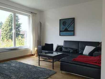 Sürth - helle, großzügige Wohnung mit Sonnenterrasse im Kölner Süden