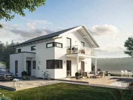 Schwabenhaus mit großzügigem Grundstück in guter Lage