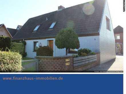 Modernisiertes Einfamilienhaus in ruhiger Wohnlage
