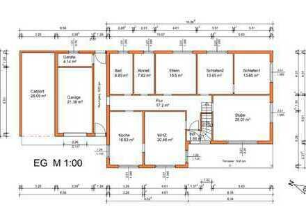 700 €, 140 m², 5 Zimmer