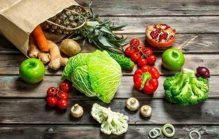Starten Sie Ihr Business zur richtigen Zeit mit sicherer Lebensmittel- Branche!