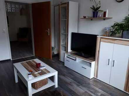 Gepflegte 6-Zimmer-Wohnung mit Einbauküche in Schlüchtern