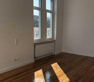 ***Erstbezug nach Sanierung - 3 ZKB Wohnung in guter Stadtlage*mit Balkon**
