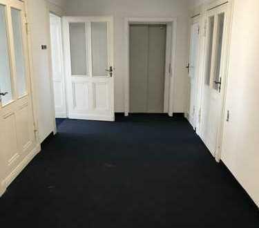 Herrschaftliches Büro mit Aufzug & Stellplätzen sucht SIE!
