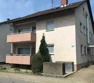 Gepflegtes Mehrfamilienhaus in bevorzugter Lage von Schwetzingen