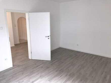 frisch renoviertes Apartment in ruhiger Lage