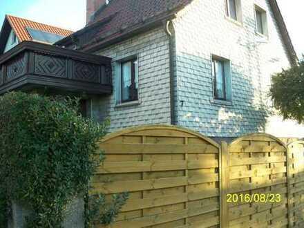 Erstbezug nach Sanierung mit EBK und Balkon: attraktive 5-Zimmer-Wohnung in Rotterode