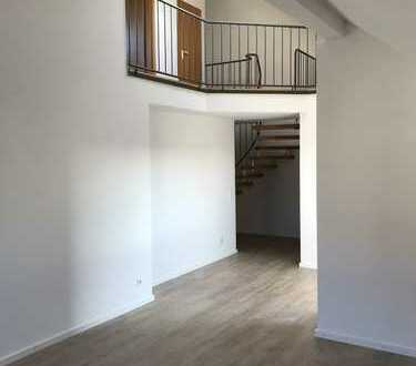 Galeriewohnung in Pleidelsheim mit 3,5 Zimmer