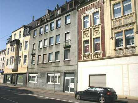 Top renovierte 3,5 Zimmer-Erdgeschosswohnung in Rauxel!