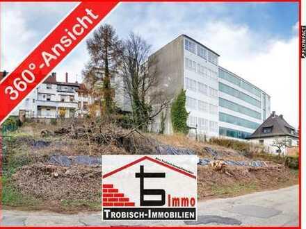 Bauplatz mit Blick ins Grüne | Pirmasens | Trobisch-Immobilien