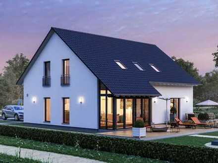 LifeStyle 34 - Ein Haus mit mehreren Wohn-Optionen