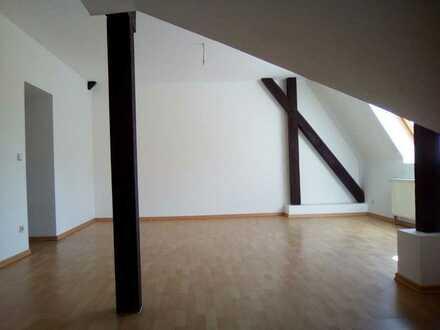 Grosse 1 Zimmer Wohnung