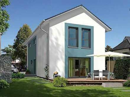 Sehr schönes Haus in guter Süd-West Lage mit bezauberndem Garten !