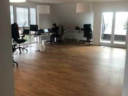 Wunderschönes, PROVISIONSFREIES, lichtdurchflutetes Büro (Neubau)