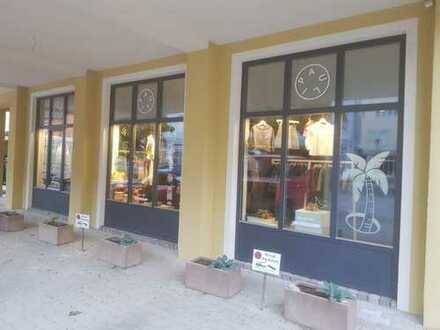 wunderschöner Laden am Rande der Altstadt