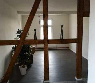 Erstbezug nach Sanierung: freundliche 2-Zimmer-Wohnung mit EBK in Stavenhagen