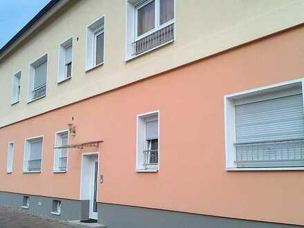 Wohnung 3 ZKB, 1.OG, Rülzheim