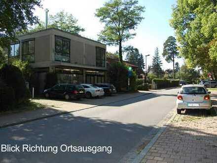 Bürogebäude im Grünen;Bestlage zwischen Starnberg und München