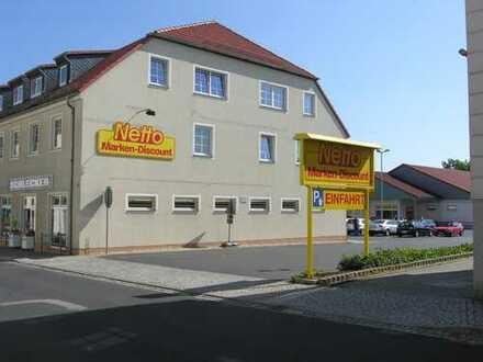 Gemütliche 2 ZKB DG-Wohnung in zentraler Lage!