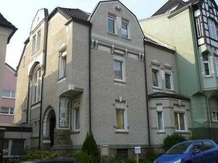 Schicke 3 Zimmerwohnung mit Balkon in Jugendstilhaus *Provisionsfrei* Zentrale Lage - Herdecke City