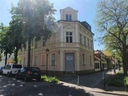 AUFGEPASST ! Attraktive-Kapitalanlage ! 3 aufwendig sanierte MFH in Bestlage von Potsdam-Babelsberg