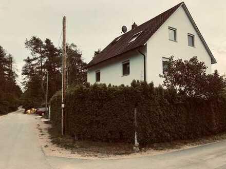 3-Raum-Wohnung mit Terasse und Einbauküche in Fürth