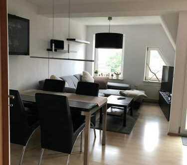 Schöne drei Zimmer Wohnung in Braunschweig, Östliches Ringgebiet