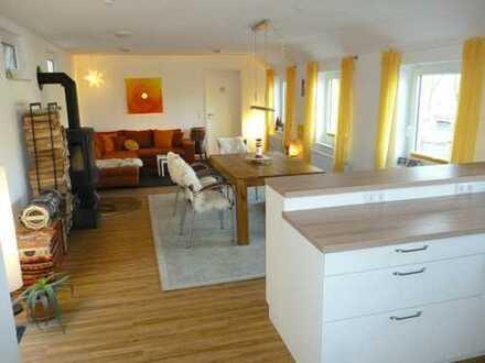 Möbliertes Zimmer in großzügiger 3,5 Zimmer Wohnung