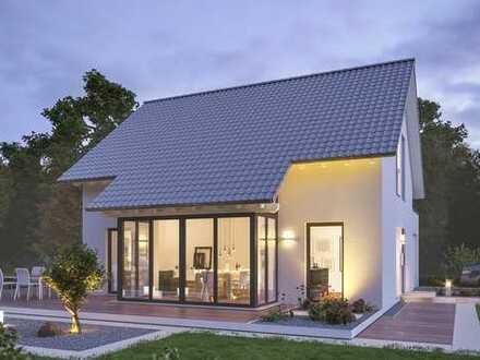 Sichern Sie sich ihr neues Zuhause in Langenselbold!