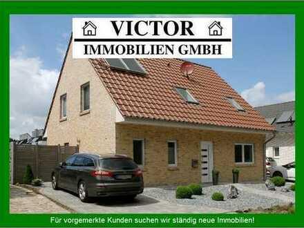 Neubau eines Einfamilienhauses auf Ihrem Grundstück - der Klassiker im Programm