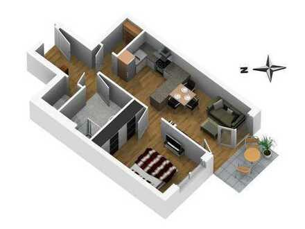 Moderne Eigentumswohnungen - Hürth-Efferen NEUBAU