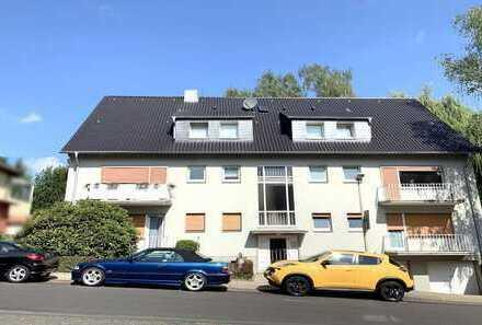 Voll vermietetes und sehr gepflegtes Mehrfamilienhaus in Essen-Bergerhausen