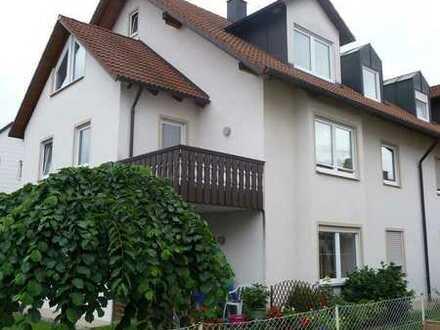 Schöne 2 Zi DG Wohnung Kaufbeuren-Neugablonz