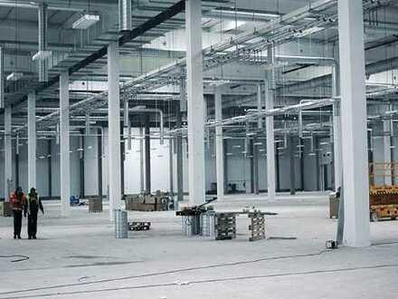 Moderne Projektentwicklung Raum Lorsch- teilbar ab 5.000 m² PROVISIONSFREI