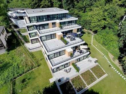 Exklusive Maisonettewohnung mit Haus-in-Haus-Charakter in Muffendorf!