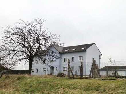 Schicke Eigentumswohnung in Farschviller zu verkaufen!