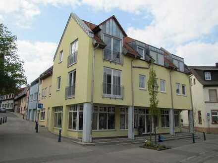 Moderne Wohnung Ortskern Winnweiler