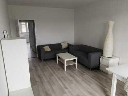 Sanierte Wohnung mit 1000EUR Einzugsbonus