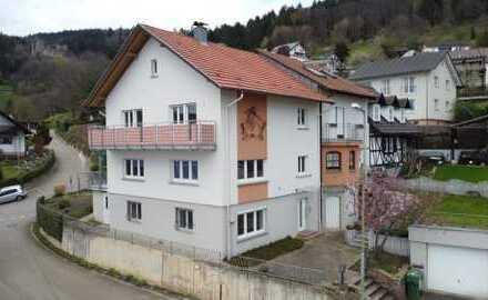 Haus mit Traumblick zur Miete in Oberkirch