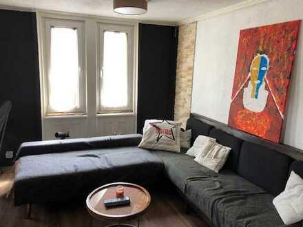 Tolle 3 Zimmer Wohnung, 51 qm, zur Vermietung / Eigennutzung in Lauterbach/Schw.
