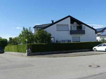 Helle, schöne drei Zimmer Wohnung in Balingen