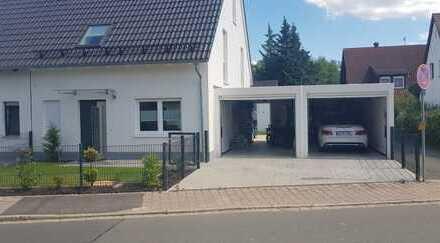 Wohlfühldoppelhaushälfte in Nürnberg- Feucht