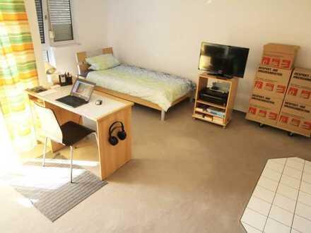 32 qm 1 Zimmerwohnung mit Balkon Nähe Stadtzentrum zu vermieten