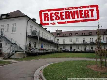 Attraktiv, charmant und bezaubernd - 2,5 Zi-Eigentumswohnung am Stadtrand von Donaueschingen