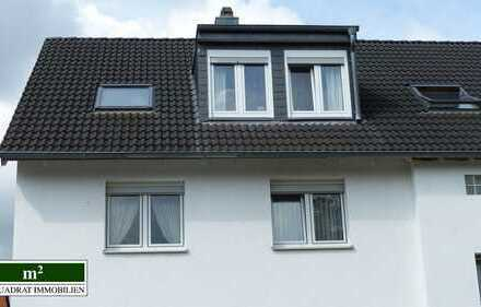 KAPITALANLAGE - 3 Zimmer - Balkon - WG links