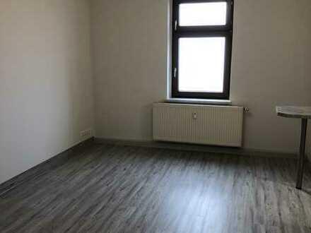 modernisierte 1 Raum Wohnung mit Einbauküche