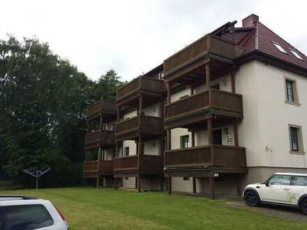 2 Zimmer Wohnungmit Balkon, Küche und Bad in Boltenhagen , 59m2